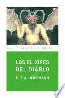 libro Los Elixires Del Diablo