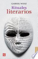 libro Rituales Literarios