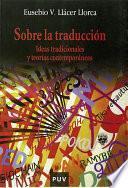 libro Sobre La Traducción