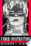 libro Under Construction