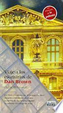 libro Viaje A Los Escenarios De Dan Brown