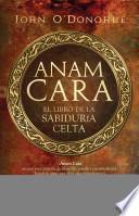 libro Anam Cara