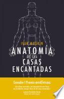 libro Anatomía De Las Casas Encantadas