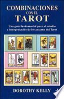libro Combinaciones Con El Tarot