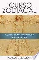 libro Curso Zodiacal