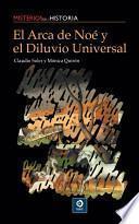 libro El Arca De Noé Y El Diluvio Universal