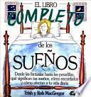 libro El Libro Completo De Los Sueños