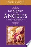 libro Guia Diaria De Sus Angeles/ Daily Guidance From Your Angels