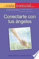 libro La Guia Esencial Para Conectar Con Tus Angeles