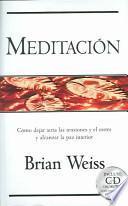 libro Meditación