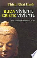 libro Buda Viviente, Cristo Viviente