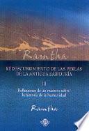 libro Redescubrimiento De Las Perlas De La Antigua Sabiduria