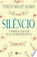 libro Silêncio
