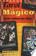 libro Tarot Mágico Para Todos Los Días