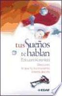 libro Tus Sueños Te Hablan