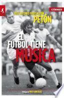 libro El Fútbol Tiene Música