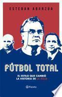 libro Fútbol Total