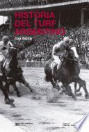 libro Historia Del Turf Argentino