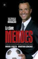 libro La Clave Mendes