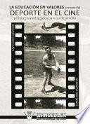 libro La Educación En Valores A Través Del Deporte En El Cine
