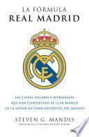 libro La Fórmula Real Madrid