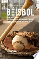 libro Recetas Para Construir Musculo Para Beisbol, Para Pre Y Post Competencia