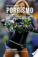 libro Recetas Para Construir Musculo Para Porrismo Pre Y Post Competencia