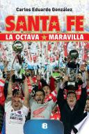 libro Santa Fe