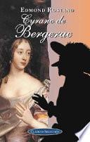 libro Cyrano De Bergerac