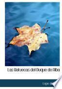 libro Las Batuecas Del Duque De Alba