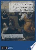 libro Las Bizarrías De Belisa