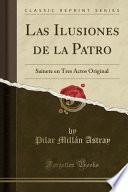 libro Las Ilusiones De La Patro