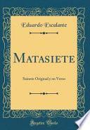 libro Matasiete