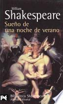 libro Sueno De Una Noche De Verano / A Midsummer Night S Dream