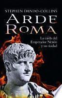 libro Arde Roma