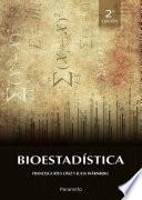 libro Bioestadística