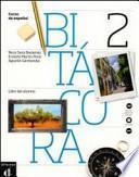 libro Bitácora 2