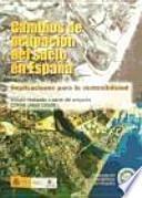 libro Cambios De Ocupación Del Suelo En España