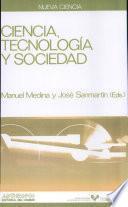 libro Ciencia, Tecnología Y Sociedad
