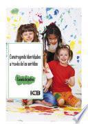 libro Construyendo Identidades A Través De Los Sentidos