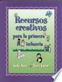 libro Creative Resources For Infants And Toddlers (spanish Version)