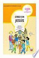 libro Creo En Jesús. Guía Del Catequista