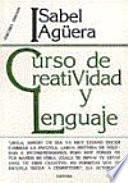 libro Curso De Creatividad Y Lenguaje