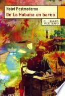 libro De La Habana Un Barco
