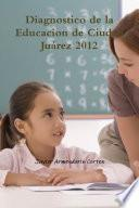 libro Diagnostico De La Educacion De Ciudad Juárez 2012
