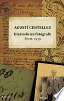libro Diario De Un Fotógrafo