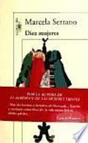 libro Diez Mujeres
