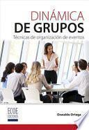 libro Dinámica De Grupos