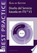libro Diseño Del Servicio Basada En Itil®
