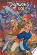 libro Dragon ́s Lair 1
